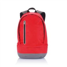 Красный рюкзак Utah