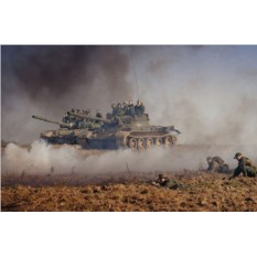 Катание на танке, БТР и БМП: видеосъемка (дополнительно)