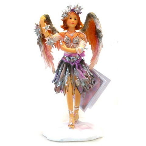 Статуэтка «Ангел падающей Звезды»