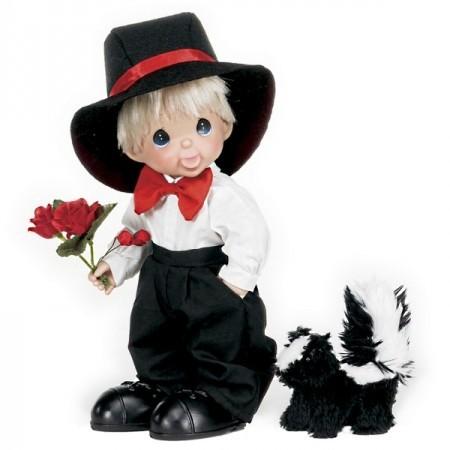 Кукла Stinkin' Cute