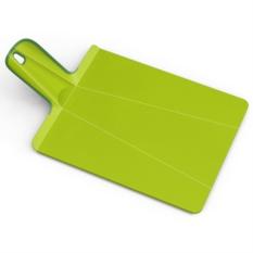 Средняя зеленая разделочная доска Chop2Pot Plus