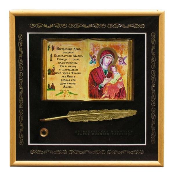 Панно «Богородица»