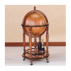 Глобус-бар Луис де Торрес