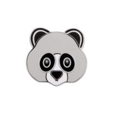 Брошь Panda