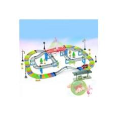 Детский автотрек Dream Track 3622