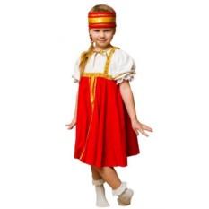 Карнавальный костюм Хоровод