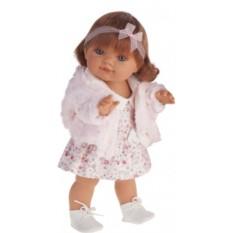 Кукла-малыш Клаудия
