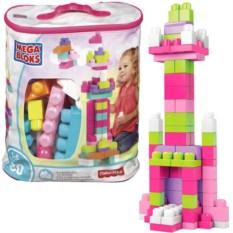 Конструктор Mattel Mega Bloks Мой первый конструктор