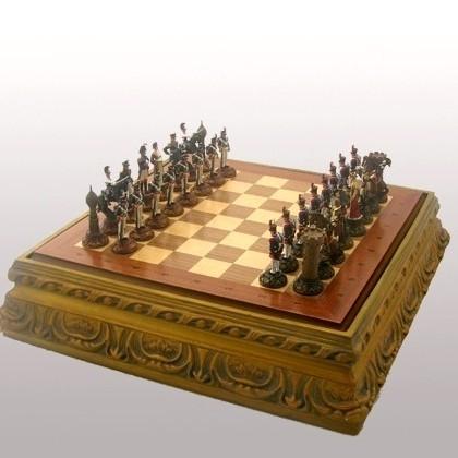 Шахматы ''Бородино''