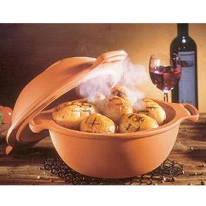 Емкость для запекания картофеля