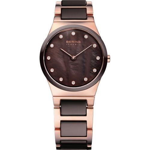 Женские наручные часы Bering Ceramic Collection 32230-765