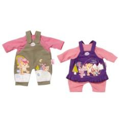 Набор одежды для куклы my little Baby born (Бэби Борн)