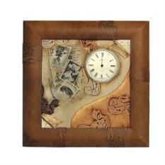 Настенные часы «Старинные часы»