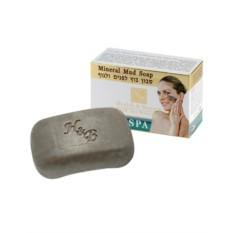 Грязевое мыло для лица и тела