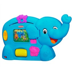 Обучающая игрушка Слоник