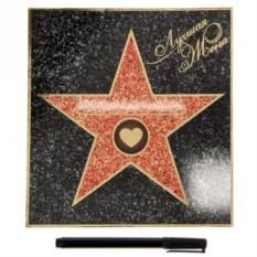 Диплом-открытка Звезда. Лучшая жена