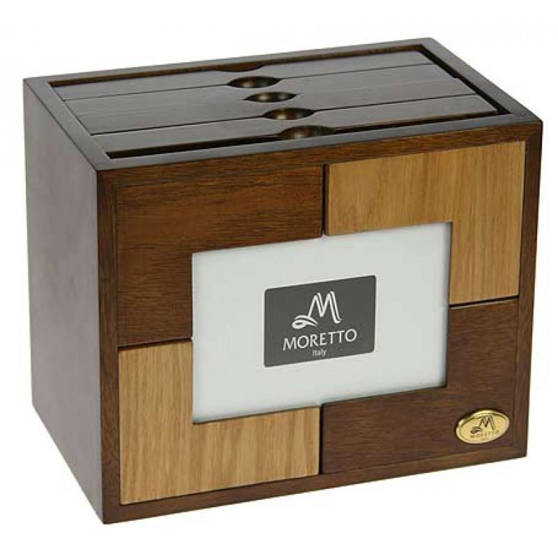 Архивный фотоальбом Moretto для 96 фото