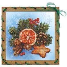 Набор для вышивания Рождество-2