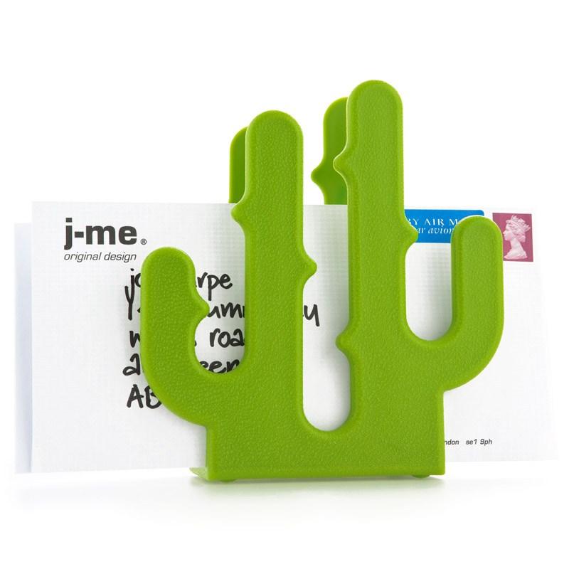 Держатель для писем и салфеток Cactus