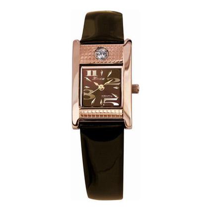 Женские золотые часы «Примула»