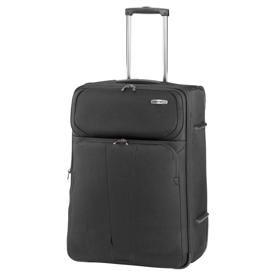 Расширяемый чемодан-тележка 65 см Antler Tronic Z500