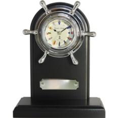 Настольные часы Штурвал
