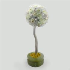 Дерево-топиарий Праздник