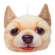 Подушка Милый пёс