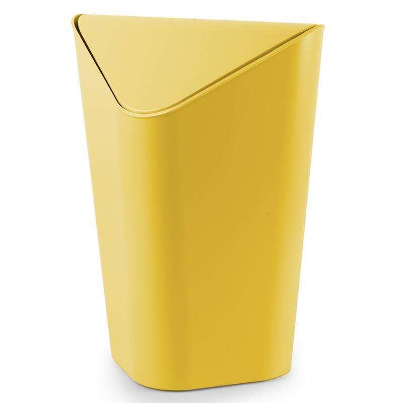 Угловая корзина для мусора Corner