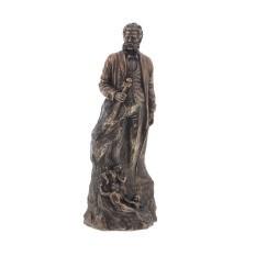 Статуэтка декоративная Иоганн Штраус