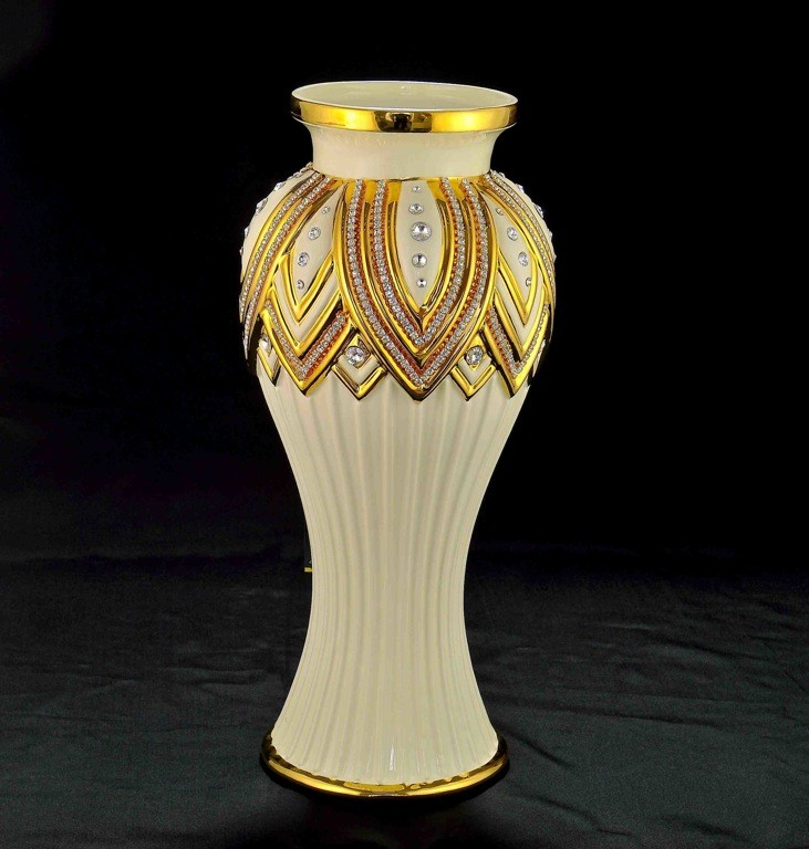 Ваза для цветов Ceramiche Stella