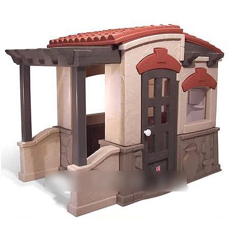 Игровой домик «Глиняный домик»