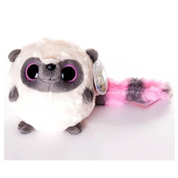 Мягкая игрушка Aurora Лемур Шар 12см