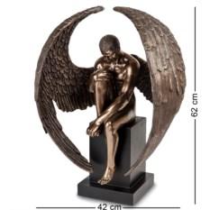 Статуэтка Мужчина-ангел
