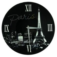 Настенные часы Ночной Париж