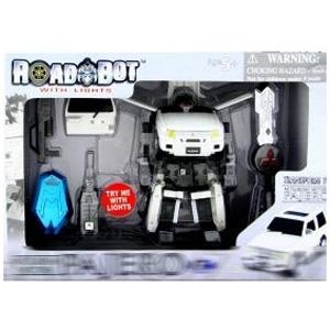 Робот - трансформер «Митсубиши паджер»