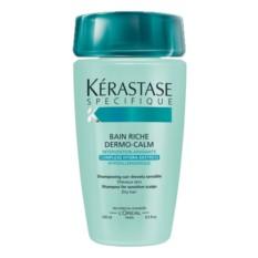 Шампунь-ванна для чувствительной кожи головы и сухих волос