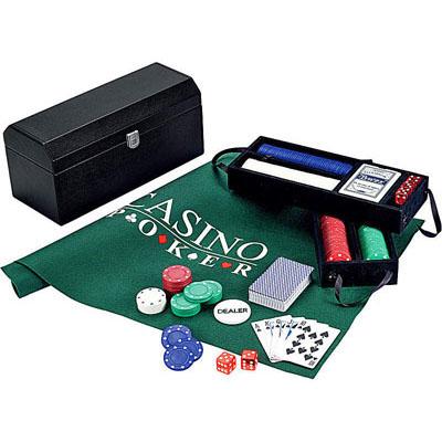 Набор для покера «Макао»