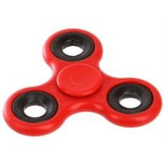 Игрушка-антистресс Fidget Spinner Zibelino Red
