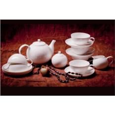 Чайный сервиз Томирис на 6 персон