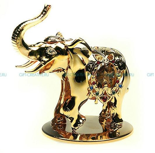 Фигурка Swarovski Слон