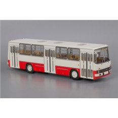 Модель автобуса ИКАРУС-260 «Прибалтика»