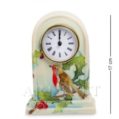 Фарфоровые часы Pavone