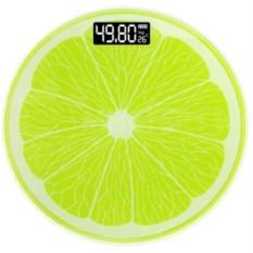 Весы напольные Лайм