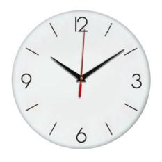 Настенные часы с мелкими делителями