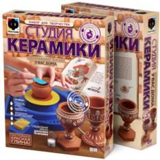 Студия керамики «Фужеры»