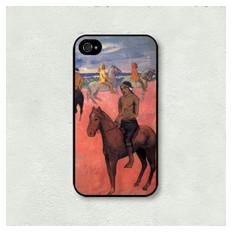 Чехол для телефона iPhone 6,6S Emigration