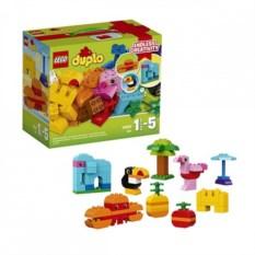 Набор деталей Lego Duplo для творческого конструирования