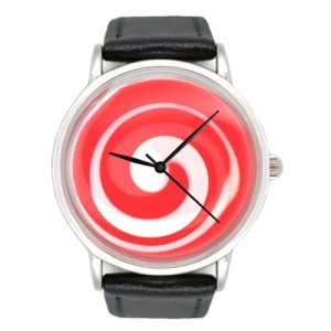 Часы Леденец