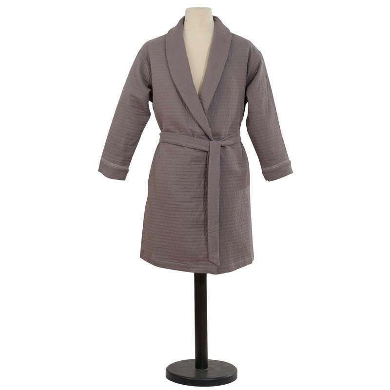 Домашний женский халат Alize (цвет: светло-коричневый)